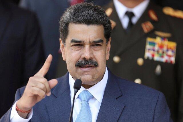 تصمیم جدید مادورو برای مخالفانش