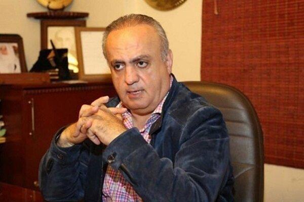 معاونِ بی ادب وزیر خارجه آمریکا را از لبنان بیرون کنید