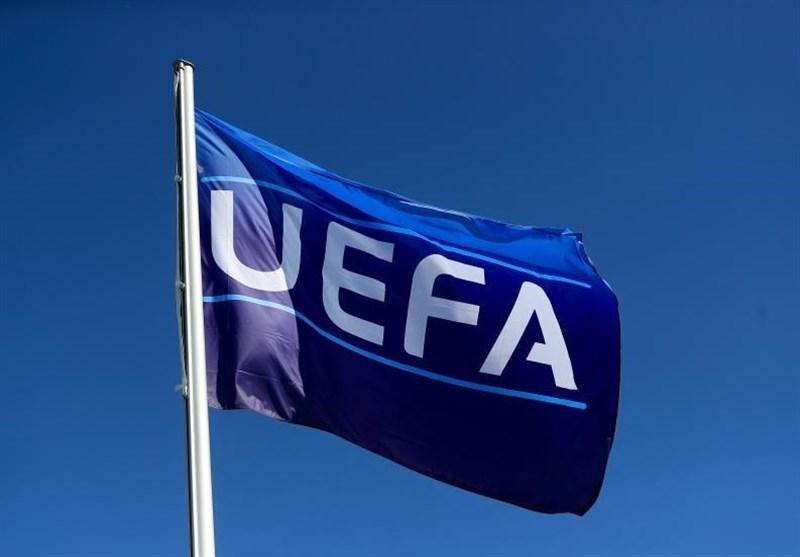 طرفداران به استادیوم های اروپا بازمی گردند