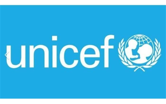 توزیع محموله یاری های بهداشتی یونیسف در ایران
