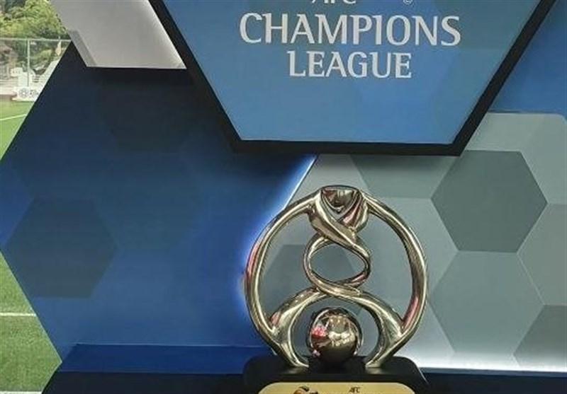 اعلام ساعت ملاقات پرسپولیس در فینال لیگ قهرمانان آسیا