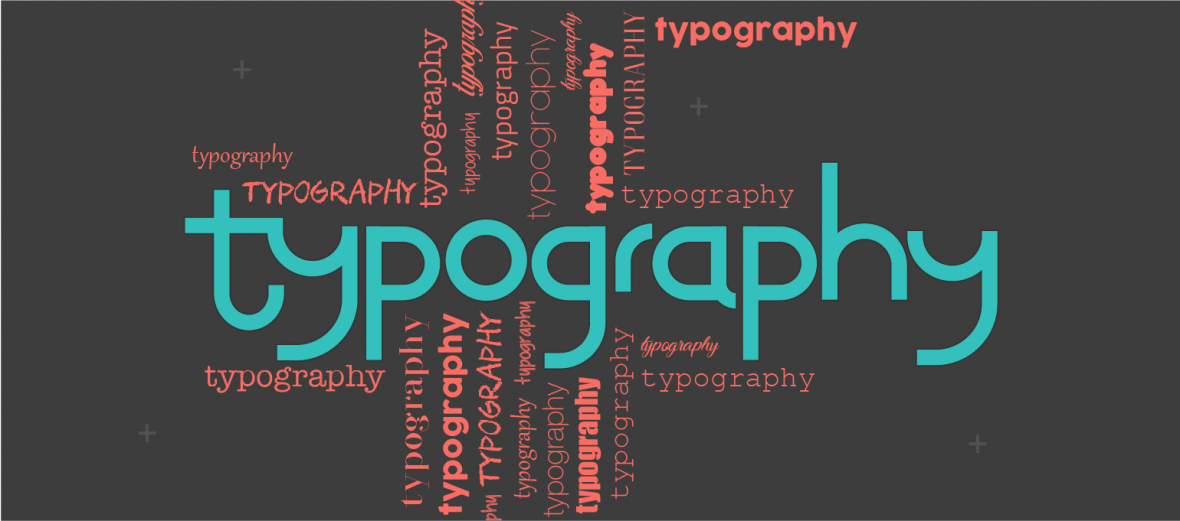 تایپوگرافی به چه معناست ؟