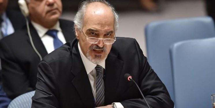 سوریه سلاح شیمیایی دارد؟