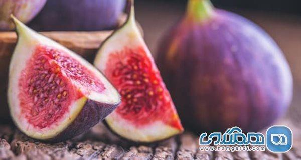 میوه هایی که به هضم غذا کمک می کنند