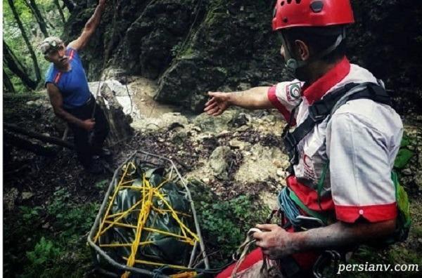 سقوط از ارتفاع، علت مرگ سها رضانژاد