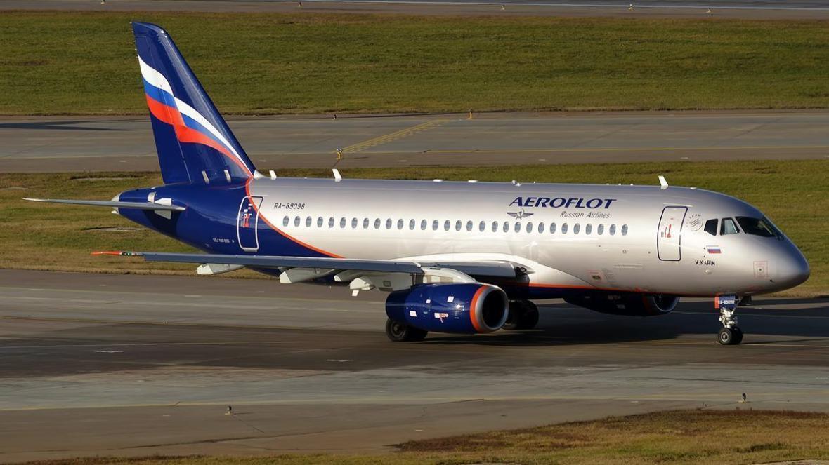 از سرگیری پرواز های آئروفلات روسیه به ایران از امروز