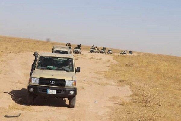 شوک حشدسعبی به داعش