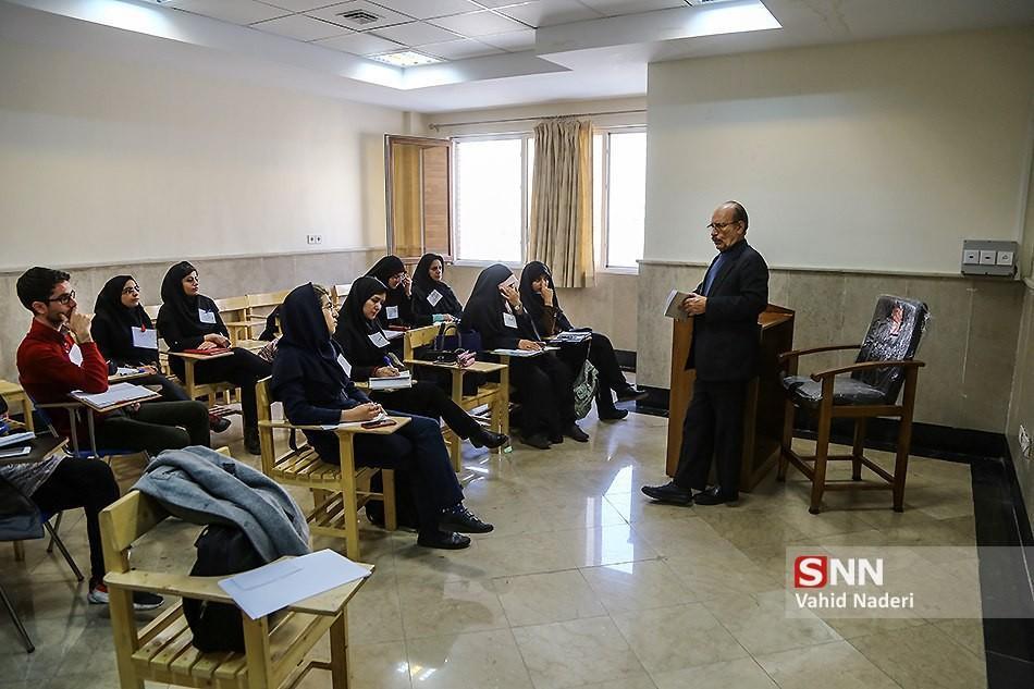 تقویم آموزشی دوره کارشناسی ارشد دانشگاه امیرکبیر تغییر کرد