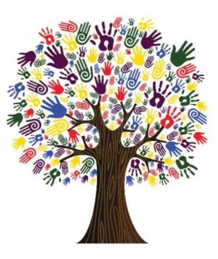 دست هایی که بوی بهشت می هند، داوطلبان، یاوران مهر و سفیران مهربانی