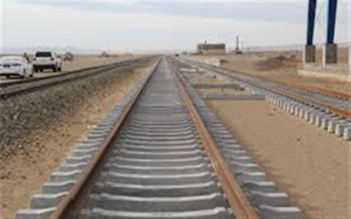 سرمایه گذاری 2800 میلیارد تومانی دولت برای تکمیل راه آهن خواف-هرات