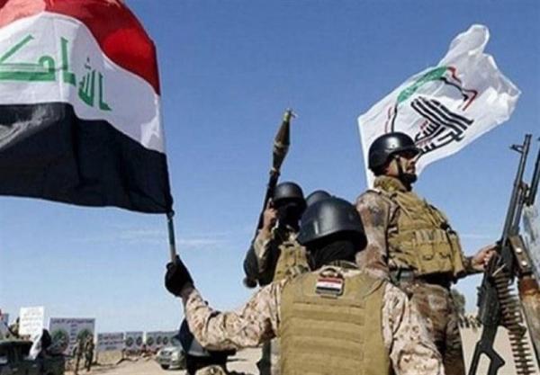پاکسازی 45 درصد از آثار تروریست های داعشی در عراق