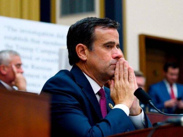 مدیر اطلاعات آمریکا از تایید پیروزی بایدن خودداری کرد