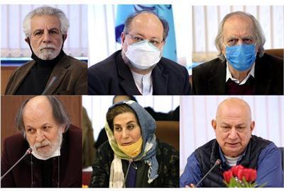 در نشست اعضای خانه سینما با وزیر تعاون، کار و رفاه اجتماعی مطالبات هنرمندان مطرح شد
