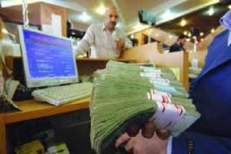 میزان سپرده های بانکی و وام ها افزایش یافت