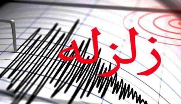 زمین لرزه 3.6 ریشتری شهر اسفراین را لرزاند