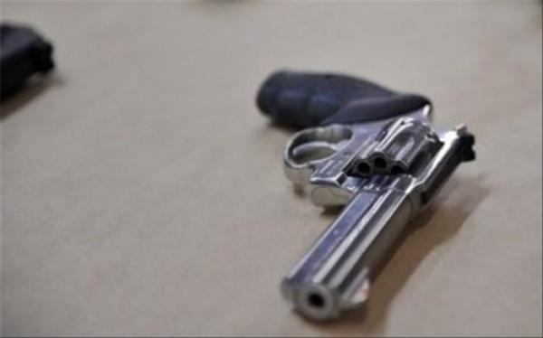 باند قاچاق اسلحه در غرب تهران منهدم شد