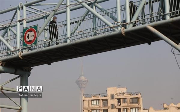 مهمترین آلاینده های هوای پایتخت کدامند؟