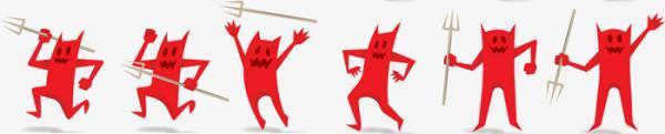 گسترش ضرب المثل عجله کار شیطانه (به دو شیوه)