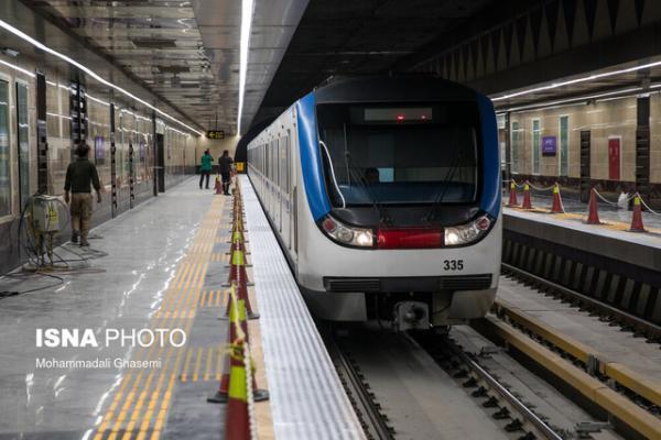 ساخت نخستین قطار مترو با فناوری بومی جهاددانشگاهی، تحقق خودکفایی در فناوری سیستم ریلی شهری