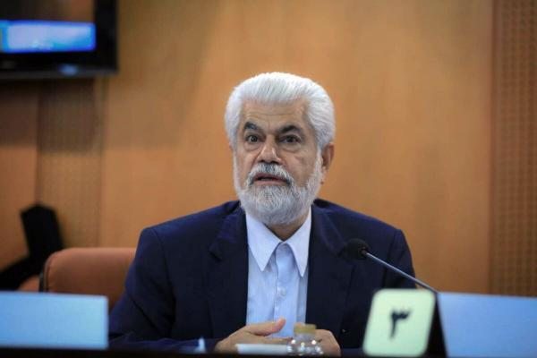 خبرنگاران نماینده مجلس: جمهوری اسلامی ایران مستقل ترین کشور جهان است
