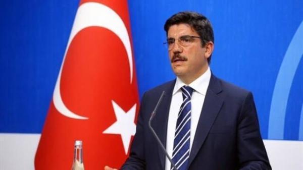 مشاور اردوغان موضع دولت جدید لیبی درباره حضور نظامی ترکیه را گفت