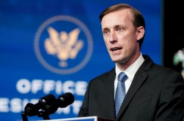 سالیوان: آمریکا باید آماده گردد تا چین را بابت اقداماتش مجازات کند