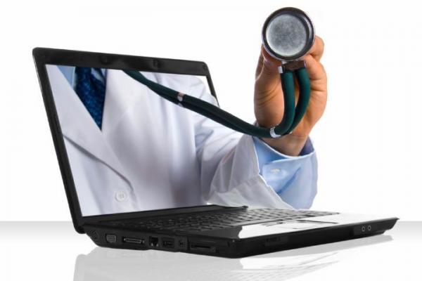 اجرای محدود پزشکی از راه دور در بخش هایی از کشور