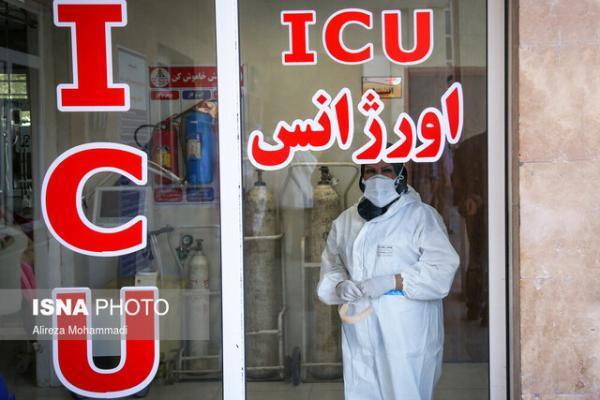 ادامه فرایند قرمز شدن شهرها در خوزستان ، منتظر روزهای سختی هستیم