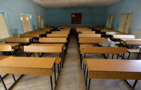 ربودن صدها دانش آموز در نیجریه توسط افراد مسلح
