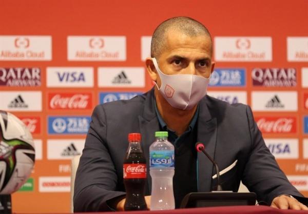 لموشی: به پیروزی الدحیل برابر قهرمان آسیا افتخار می کنم