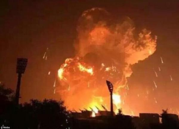 20 کشته در انفجار مرگبار گینه استوایی