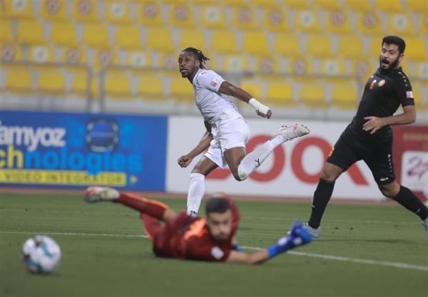 لیگ ستارگان قطر، خاتمه فصل با شکست تیم های منتظری و چشمی