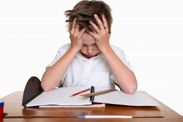 چگونه استرس و اضطراب دانش آموزان را مهار کنیم