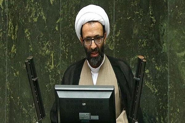 سفیر فرانسه نباید در امور داخلی ایران دخالت کند، تیم مذاکره کننده ایرانی موضوعات مطرح در وین را در اختیار نمایندگان قرار دهد