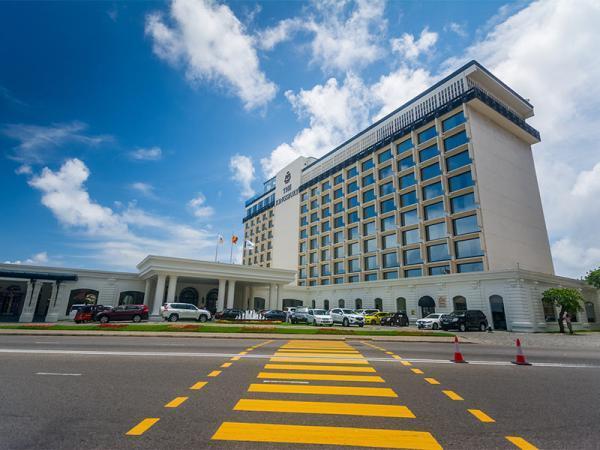 معرفی هتل کینگزبری کلمبو در سریلانکا