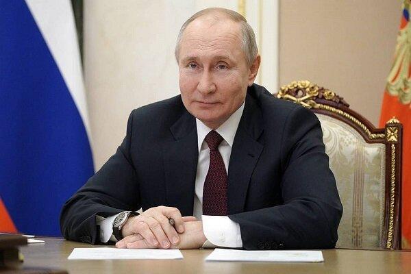 پوتین قانون امکان نامزدی خود در انتخابات آینده روسیه را امضاء کرد