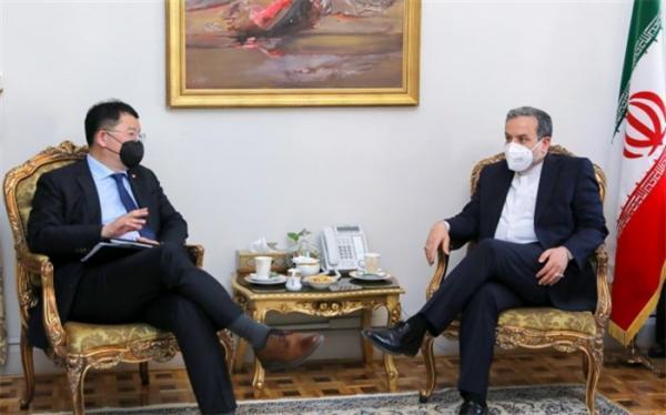 عراقچی: اقدام تروریستی اخیر در نطنز مصداق شاخص جنایت علیه بشریت است