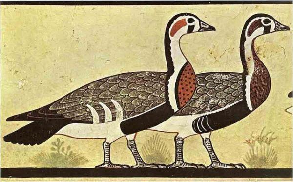 راز مونالیزای مصر باستان کشف شد