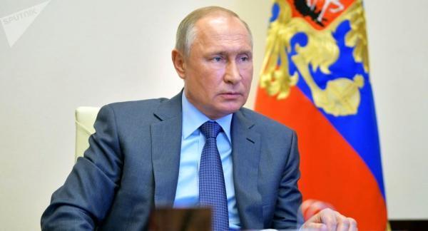 معرفی سفیر جدید روسیه در عراق