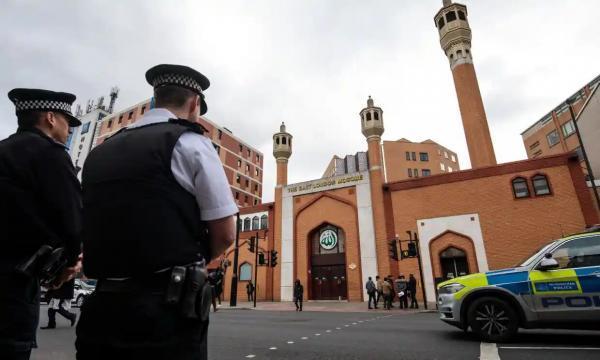 مقدمه چینی دولت انگلیس برای عادی سازی تنفر علیه مسلمانان