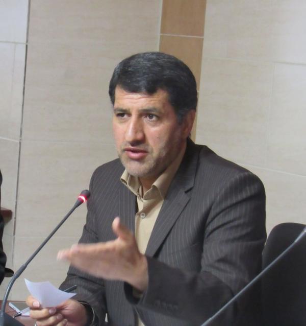 پیش بینی گرد و غبار و رگبار ساعتی تا اواسط هفته جاری در استان البرز