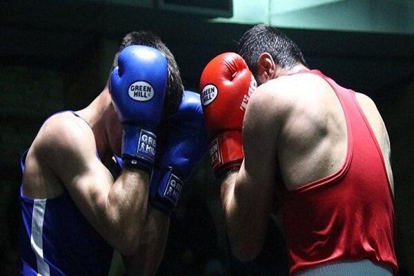 درخشش بوکسورهای ایرانی در آسیا، چهار مدال برنز قطعی شد