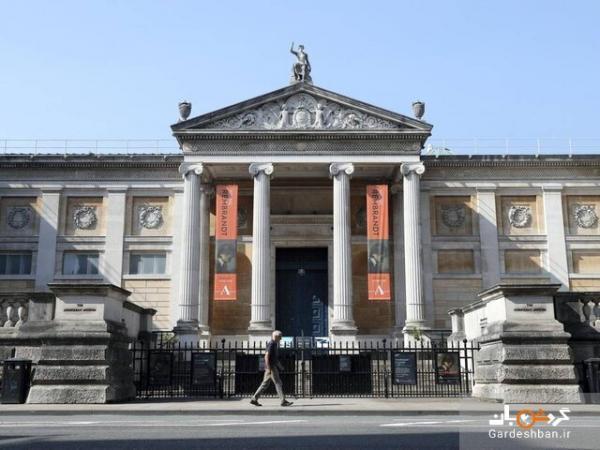 6 موزه قدیمی و معروف دنیا