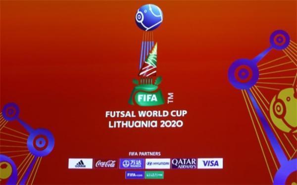 برنامه جام جهانی فوتسال؛ ایران با تیم اروپایی استارت می زند
