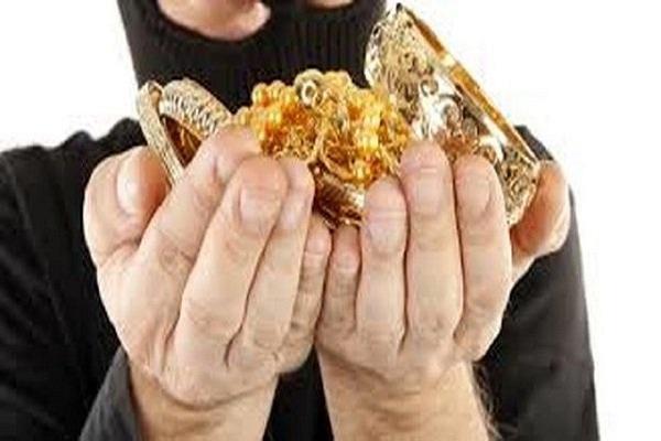 شگرد عجیب برای سرقت طلای زنان