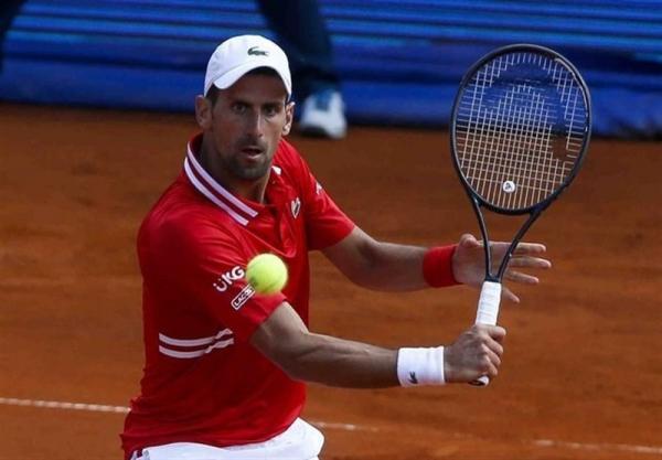 اظهارات جوکوویچ پس از صعود به نیمه نهایی تنیس مایورکا
