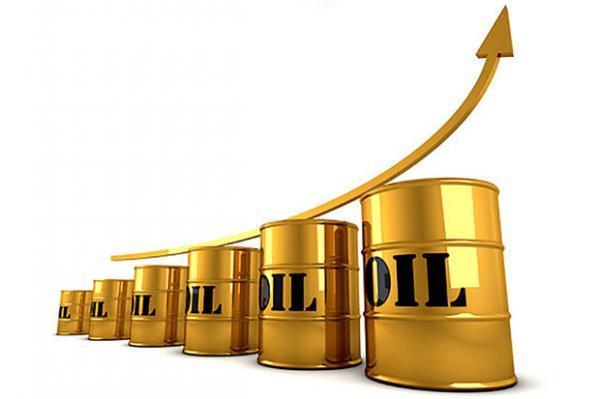 شیب تند افزایش قیمت نفت