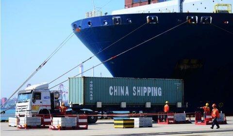 چین واردات خود از هند را 27 درصد افزایش داد
