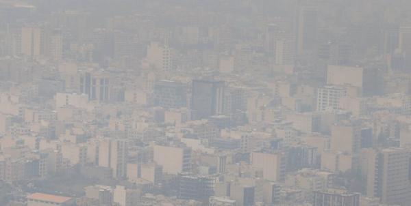 نتایج یک مطالعه برای نخستین بار: آلودگی هوا کودک را مستعد ابتلا به آسم می کند