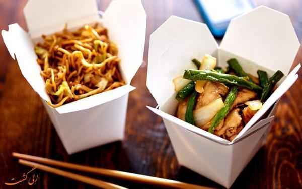 12 حقیقت جالب و باورنکردنی در خصوص غذای چینی، عکس